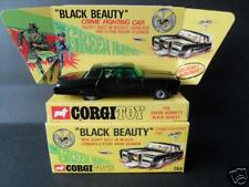 CORGI 268 GREEN HORNET (REPRO BOX AND INSTRUCTIONS ONLY)- NO CAR INCLUDED
