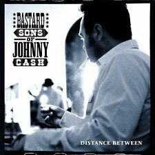Distance Between, Bastard Sons of Johnny Cash, Good Enhanced