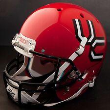 CINCINNATI BEARCATS 1982 Schutt AiR XP Authentic GAMEDAY Football Helmet