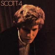 Scott 4 (LP) von Scott Walker (2014)