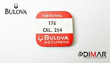 BULOVA CALIBRE 214 ACCUTRON REF.176 - NO ES BATTERY - (1 PIECE)
