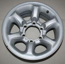1x MITSUBISHI Llanta de aluminio 7JJx15J ET10 LK 6x139,7