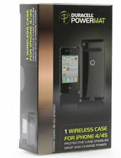 Duracell Powermat Wireless Battery Protective Case for iPhone 4 4S - Box of 12