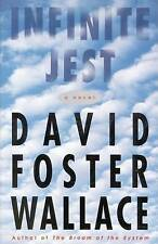 Infinite Jest by David Foster Wallace (Hardback, 1996)