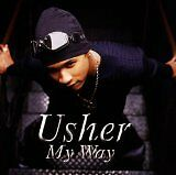 USHER - My way - CD Album