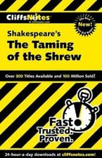 Shakespeare's the Taming of the Shrew (Paperback or Softback)