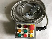 Industrial Automation Pendant Control,Spindle Controller,Plc Cnc,Epic 10196000