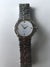 Raymond Weil Parsifal Men's Two Tone Watch 9190 Stainless Steel And Gold