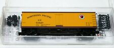 Micro-Trains Line MTL 49260 N 40' Wood Reefer  Northern Pacific NP 93428