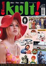 GoodTimes kult #15 Suzi Quatro-Poster, Gladbach-Poster, 50 Jahre Star Trek ...