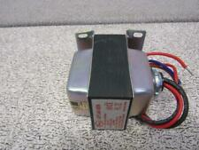 Lot of 8 Dwyer Apt-40-0Sn Ac Power Transformers 24Vac Input Single Hub