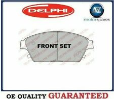 FOR CHEVROLET ORLANDO 1.8 2.0DT 2011 > ON NEW FRONT BRAKE DISC PADS
