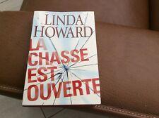 La chasse est ouverte de Howard, Linda | Livre | d'occasion