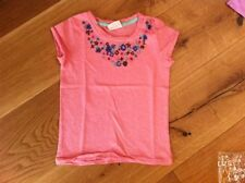Mini Boden Embroidered T-Shirts (2-16 Years) for Girls