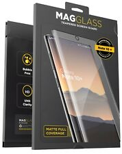 Samsung Galaxy Note 10 Plus Matte Screen Protector Anti Glare Tempered Glass