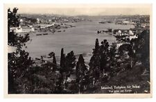 Inter-War (1918-39) Collectable Turkish Postcards