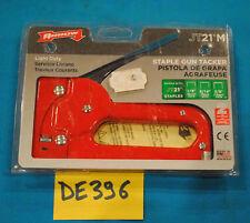 Arrow T59 Insulated Staples Clair 6 x 6 mm Box 300 ARR591168