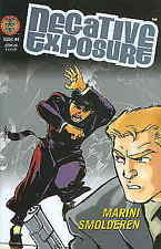 Negative Exposure #4 VF/NM; Humanoids | save on shipping - details inside