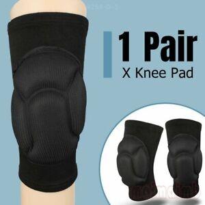 Knee Protector Skiing Skating Pads Ski Gear Pad Sport Kid Adult Basketball Leg