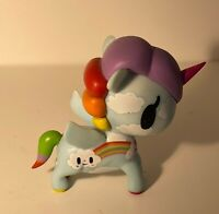 Tokidoki Unicorno Pixie Series 3, 3 Inch Vinyl Figure RETIRED Great Condition