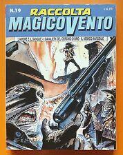Raccolta Magico Vento n. 19 - Ed. Sergio Bonelli 2004