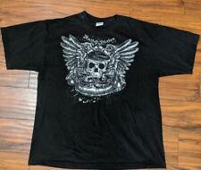 United states navy seals black  Shirt size XL