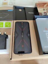 Brand new ZTE nubia Red Magic 5G Dual SIM Eclipse Black 8GB/128GB