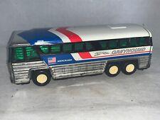 Vintage 1979 Greyhound Bus#4950  Buddy L Corp. ADVERTISING Americruiser