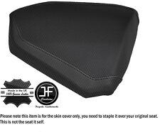 DESIGN 2 CARBON FIBER VINYL CUSTOM FITS KTM RC8 R 1190 REAR SEAT COVER