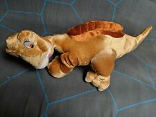 Land Before Time Little Foot Dinosaur Stuffed Animal Plush Kellytoy 16""