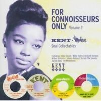 FOR CONNOISSEURS ONLY VOL.2  CD NEU