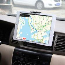 "Universal Adjustable Tablet Mount Car Cd Slot Holder For 7-10.5"" iPad Galaxy Tab"