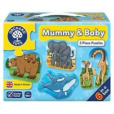 Orchard Toys Mummy and Baby 290