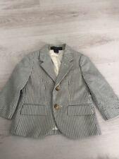 Polo Ralph Lauren Pinstripe Blazer 24months