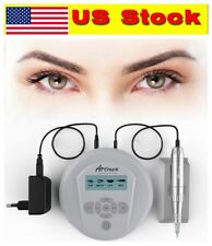 Artmex V6 Tattoo Machine Permanent Makeup Eyebrows Lip Micropigmentation MTS PMU