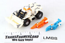 Lowtech Security Force BotCon 2015 Sgt. Hound Complete TFCC Transformers