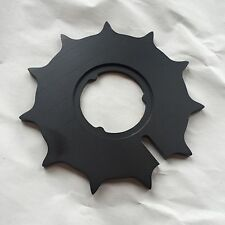 11 Tooth Skip Tooth Cogs Klunker Rat Rod