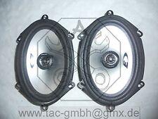 2 Lautsprecher gebraucht, Alpine Typ E, SXE-57255