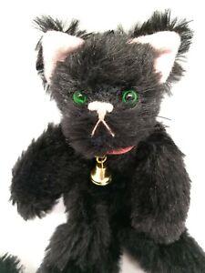 "Annette Funicello ""Annette's Pets"" Mohair Beanbag Plush ""Sheba"" - New"