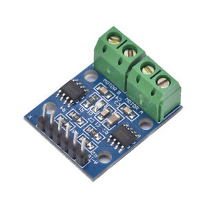 L9110S H-bridge Stepper Dual DC Motor Driver Controller Board For Arduino^dm