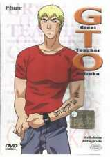 GTO GREAT TEACHER ONIZUKA 3 CHAPTER DYNIT