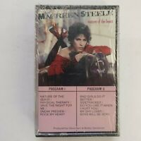 Maureen Steele Nature of The Beast (Cassette) New Sealed