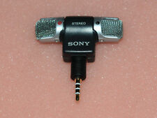 Sony Microphone ecm-ds70p genuine article from made in Japan suitable for móvil