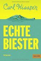 Echte Biester: Roman (Gulliver) von Hiaasen, Carl | Buch | Zustand gut