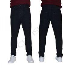 River Island Indigo, Dark wash Short 30L Jeans for Men