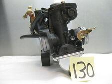Honda CB550 CB 550 CB500 CB 500 carbs carburetors Bodies Restored MATTE Black