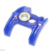 Composants et pièces de vélo bleu Shimano