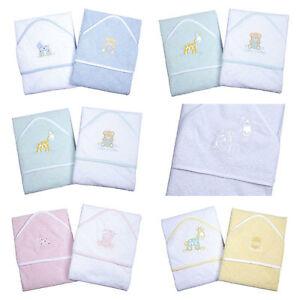 Dandelion hooded baby Boy Girl Unisex  100% terry towel cotton-animal print