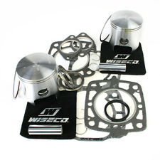 Wiseco Piston Top-End Kit 74mm 1.00mm Over bore Yamaha Exciter 570 1987-1993