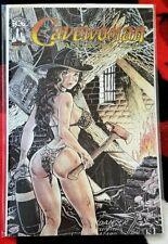 CAVEWOMAN PANGAEAN SEA #5 Sexy Comics Hard To Find!!